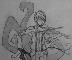 Jem Carstairs by mademoisellemaripol