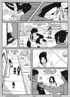 Naruto: Expectations 6 by carrinth