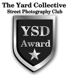 YSD award by The-Yard-Collective