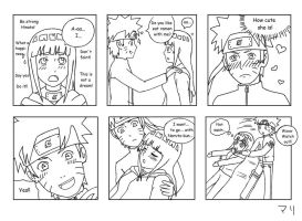 Naruhina doujin:3 2 by MariChanX3