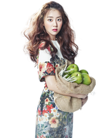 [PNG22] Kara's Seung Yeon for Beauty+ 2 by exotic-siro