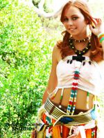 Oerba Dia Vanille Cosplay by Katarawinternight10