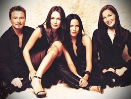 Corrs by triskeleanna