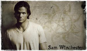 Sam Winchester by Poetic-Beauty81