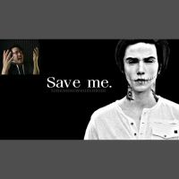 Save me. by AndrewBride