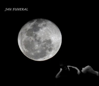 Jan Funeral by draconianstefany