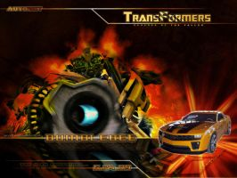 Transformers2 by pirotess