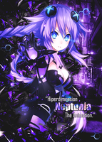 Hiperdimension neptunia by EneEdition