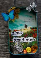 Dear Prudence Tin by quidditchmom