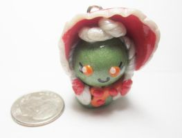 Young Granny Smith Charm by MilkCannon