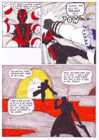 AFL 1000 Round 1: Page 2 by Branded-Curse