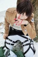 Eren by Prince-Lelouch