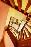 Dublin Stairs 01 by Nightline
