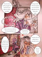 Kindai Cinderella: Chapter 1 [P3] by Amme-Hsuor