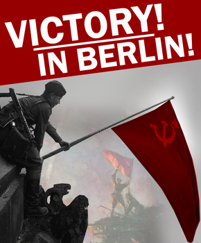 Victory in Berlin by Party9999999