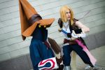 Final Fantasy IX- Zidane by TitanesqueCosplay