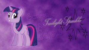 Twilight Sparkle - Sensible Sage Studious by EmbersAtDawn