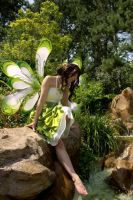 a slice of fantasy - Fairy by Naraku-Sippschaft