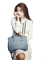Suzy #3 PNG [RENDER] by KwonLee