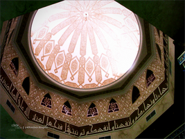 Dome of the Mosque 2 by CS-01