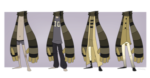 Woven Ref by UnknownSpy