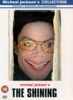 micheal jackson shining by saveloy1