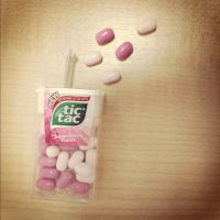132 Tictacs by DistortedSmile