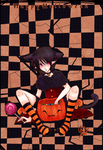 Happy Halloween 09 by cindre