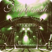 Nightwish-Imaginaerum by EVFanKayda1020