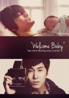 Welcome Baby (Yunjae Fanmade) by valicehime
