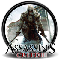 Assassin's Creed III - Icon by Blagoicons