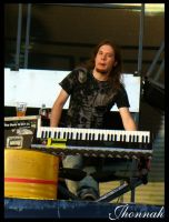 Children of Bodom, Janne IV by jhonnah