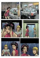 DAVVERO N.68,pag6 Colors by shiprock