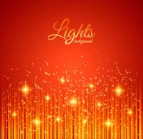 Abstract Glowing Background by 1001vectors