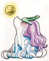 Suicune by Azrethr