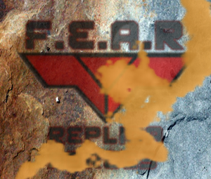 F.E.A.R. REPLICA FORCES