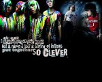 Breathe Carolina wallpaper by Popstudios