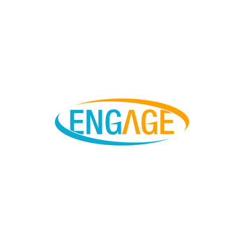 Logotype Engage 6 by zenits