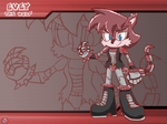 CM: Evey Sonic Battle Wallpaper by shadowhatesomochao