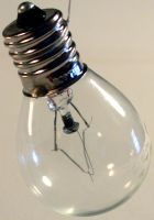 Light Bulb by chaomicron