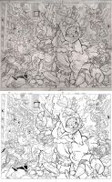 SD200_SOS_backup_p0203_pencils/inks by michaeltoris