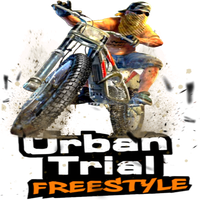 Urban Trial Freestyle v2 by POOTERMAN