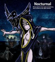 Nocturnal by Danmalin