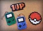 Other Pearler Beads by lAmikol