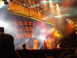Muse, Oxegen festival '07 by LinMac