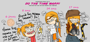 time warp wehwouhwih. by Mat-el-Tea