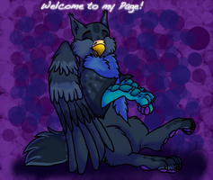 Welcome by WolfSoul8
