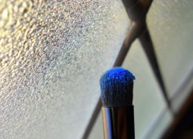 Makeup Brush by Tarrelithiel