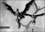 Corporate Pandemonium 05 by andi3olotic