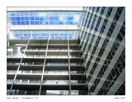 Den Haag - Stadhuis 03 by ESDY
